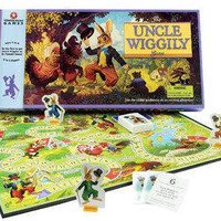 Uncle Wiggly