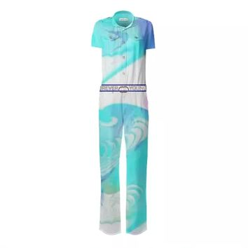 FOREVER YOUNG JUMPSUIT