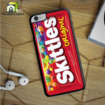 Skittles Original iPhone 6S Plus case by Avallen