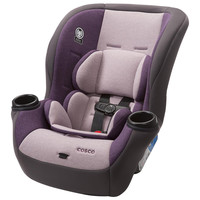 Cosco Comfy Convertible Car Seat - Heather Amethyst - CC166DXO