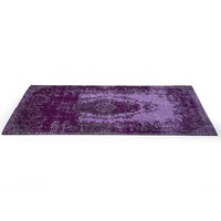 NEW! Kilim Rug in Amethyst