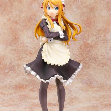 Kirino Kousaka - Maid Version - 1/6th Scale Figure - Oreimo (Pre-order)