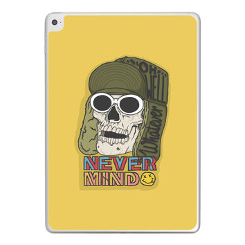 Nevermind iPad Tablet Skin
