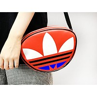 ADIDAS fashion ladies casual shoulder bag hot seller with shopping matching color #1