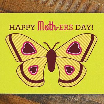 Mother's Day - Happy MOTHers Day