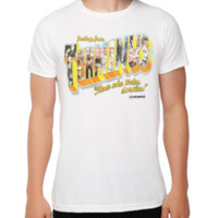 The Walking Dead Terminus Vacation T-Shirt