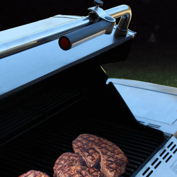 LightAccents LED Aluminum Barbeque Light  - BBQ Light
