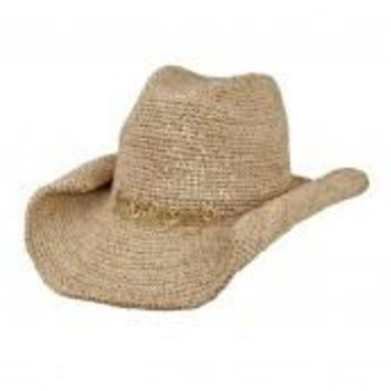 Dolly Parton Cowboy Style Hat