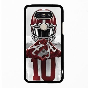 ALABAMA TIDE BAMA FOOTBALL LG G5 Case Cover