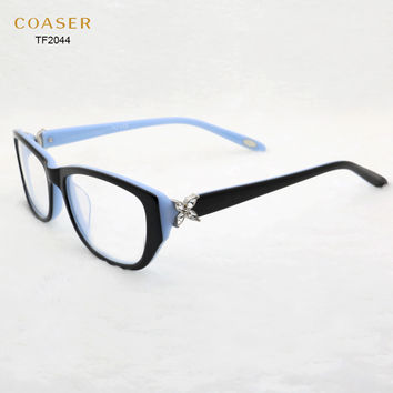 Eyeglasses Frames With Bling : Best Rhinestone Eyeglasses Products on Wanelo