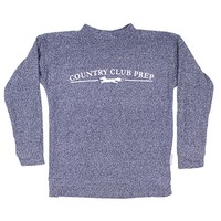 CCP Original Woolly in Navy by Woolly Threads