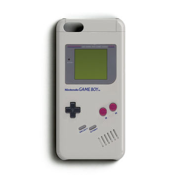 "Apple Iphone 5c 4.0"" Case - The Best 3d Full Wrap Iphone Case - Gameboy"
