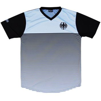 Germany Rise Soccer Jersey