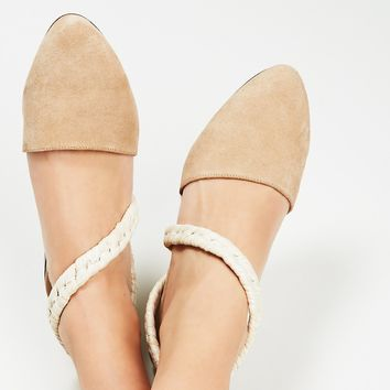 Free People Caia Flat