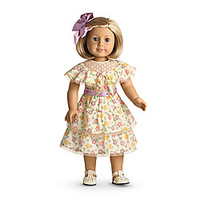 American Girl® Dolls: Kit's Summer Dress