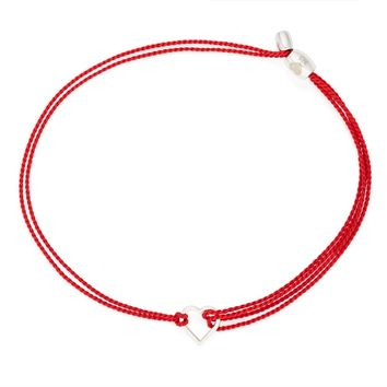 Red Kindred Cord (PRODUCT)RED Heart