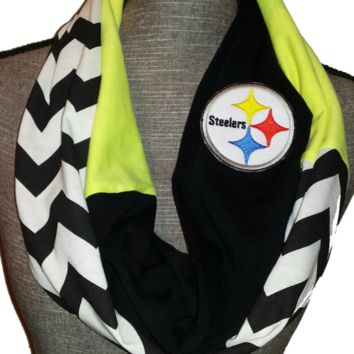 Steelers Scarf