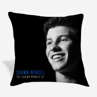 The Shawn Mendes EP Pillow Case