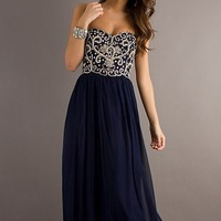 WowDresses — 2013 New Style Bead Strapless Prom Dresses