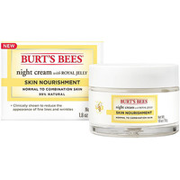 Burt's Bees Skin Nourishing Night Cream | Ulta Beauty
