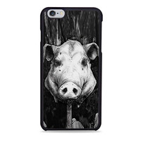 Lord Of The Flies Piggy Death Scene movies Iphone cases