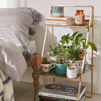 Zoe Plant Stand - Urban Outfitters