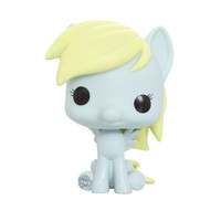 My Little Pony Pop! Derpy Vinyl Figure | Hot Topic