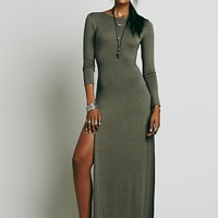Free People FP X Solid Impression Maxi