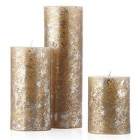 Mercury Candle Collection | Harvest | Decor | Z Gallerie