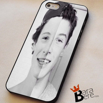 Shawn Mendes pose iPhone 4s iphone 5 iphone 5s iphone 6 case, Samsung s3 samsung s4 samsung s5 note 3 note 4 case, iPod 4 5 Case