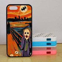 iphone 6 case, iphone 6 plus case, scream batman,iPhone 5 case,iPhone 5C Case,iPhone 5S Case, Phone case,iPhone 4 Case, iPhone 4S Case,Samsng galaxy S3 S4 S5 case = 1928039812
