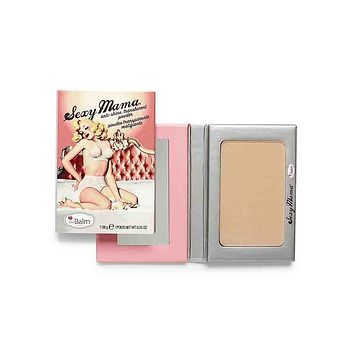 theBalm - sexy mama - anti-shine translucent powder