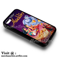 Aladdin Walt Disneys Meisterwek iPhone 4 or 4S Case