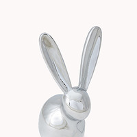 Metal Rabbit Jewelry Holder | FOREVER 21 - 1062229716