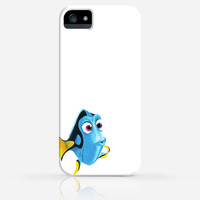 Finding Nemo Dory iPhone 4/4s iPhone 5/5s Case