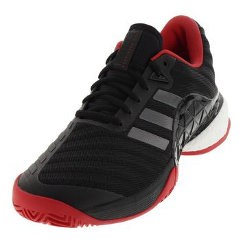adidas Barricade 2018 Boost Shoe Men's Tennis