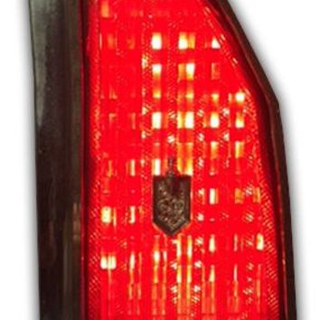 1981-85 Non SS/1986 SS Monte Carlo Sequential LED Tail Light
