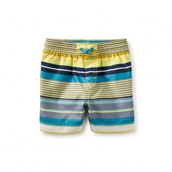 Baby Boy Swim Trunks & Baby Swim Trunks | Tea Collection