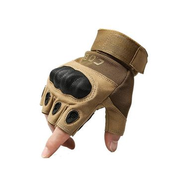 Outdoor Tactical Gloves Full Finger Sports Hiking Riding Cycling