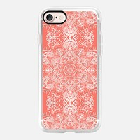 Enchanted Soul Coral iPhone 7 Case by Lisa Argyropoulos | Casetify