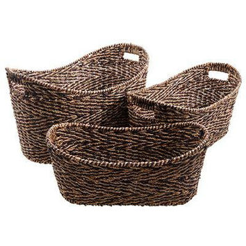 Ef Grande Basket Set 3pc