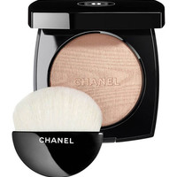 CHANEL <b>POUDRE LUMIÉRE HIGHLIGHTING POWDER</b><br>HIGHLIGHTING POWDER