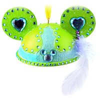Disney Mickey Mouse Ear Hat Ornament | Disney Store