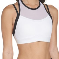 Reebok Hero Strong Sports Bra | Nordstrom