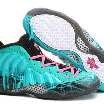 DCCKL8A Jacklish Nike Air Foamposite One South Beach Doernbecher Online