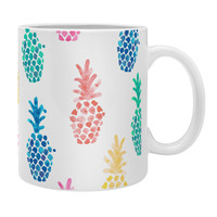 Dash and Ash Pineapple Paradise Coffee Mug