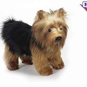 Hansa Yorkshire Terrier Plush