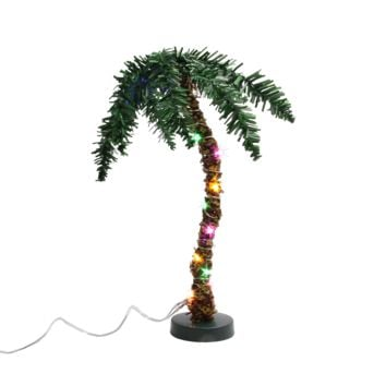 USB Pink Palm Tree