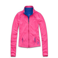 GH Sport Full-Zip Fleece Jacket