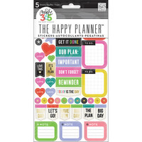 Create 365™ The Happy Planner™ Everyday Reminder Stickers